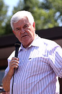 Picture of Gingrich
