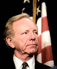 Picture of Joseph Lieberman