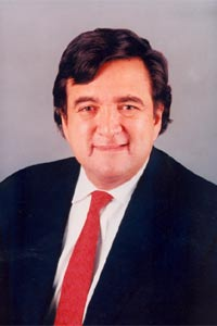Picture of Bill Richardson