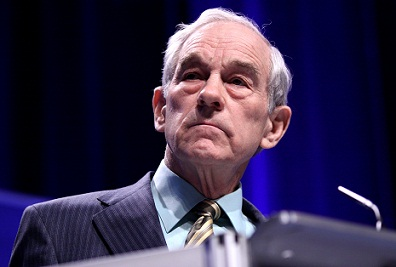 Picture of Ron Paul