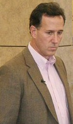 Picture of Santorum