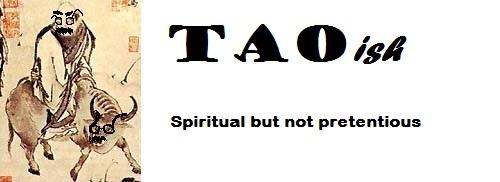 Taoish logo