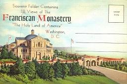 Washington DC Monastery