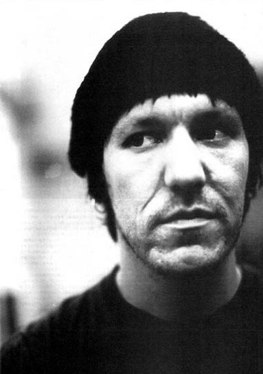 Elliot Smith on how to write songs