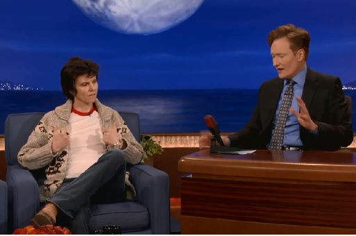 Tig Notaro on Being Present