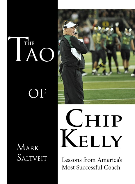 tao of chip front cover