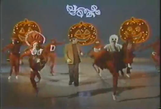 The Paul Lynde Halloween Special
