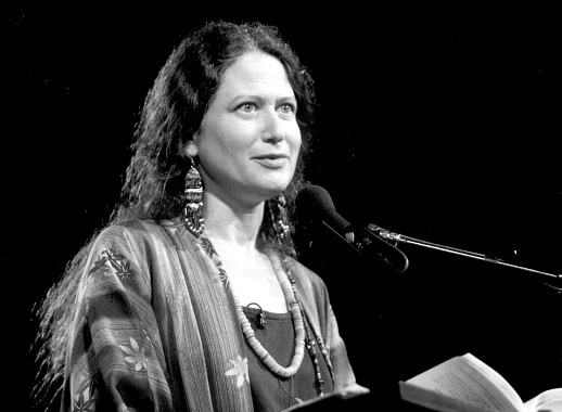 "Jane Hirshfield: ""Wrong solitude vinegars the soul"""