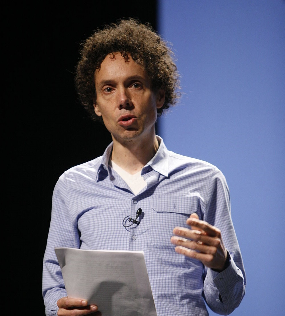 Malcolm Gladwell is wrong