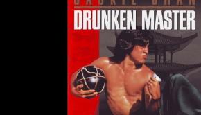 Drunken Master